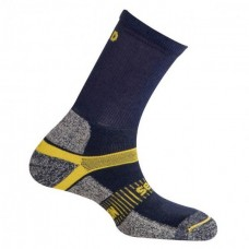 405 Cervino носки, 2- темно-синий