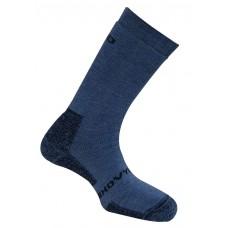 307 Himalaya Antibac носки, 8- голубой