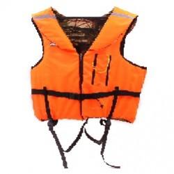 Плавающие жилеты и элементы безопасности