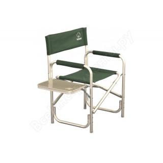 """Стул складной со столом """"FC-4 V2"""" Зеленый (366)"""