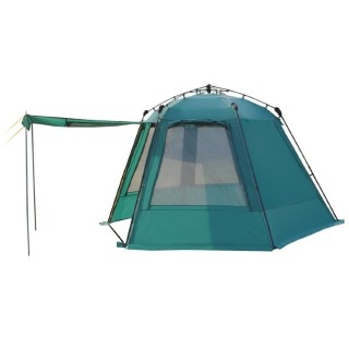 "Тент шатер ""Грейндж"" Зеленый (325)"