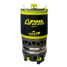 Alpine Pot EZ-ECO KGB-1410