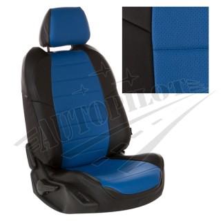 Авточехлы TOYOTA COROLLA E160-170 СЕДАН (2013+)