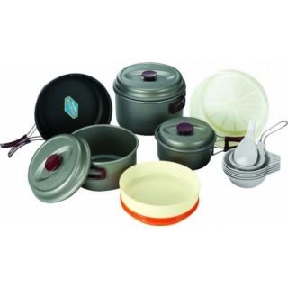 Туристическая посуда KSK-WH56