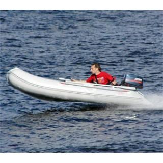 Надувная лодка Badger Fishing Line 300 W