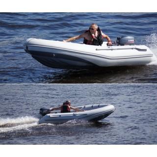 Лодка с надувным дном Air Line 360 2017 (НДНД)