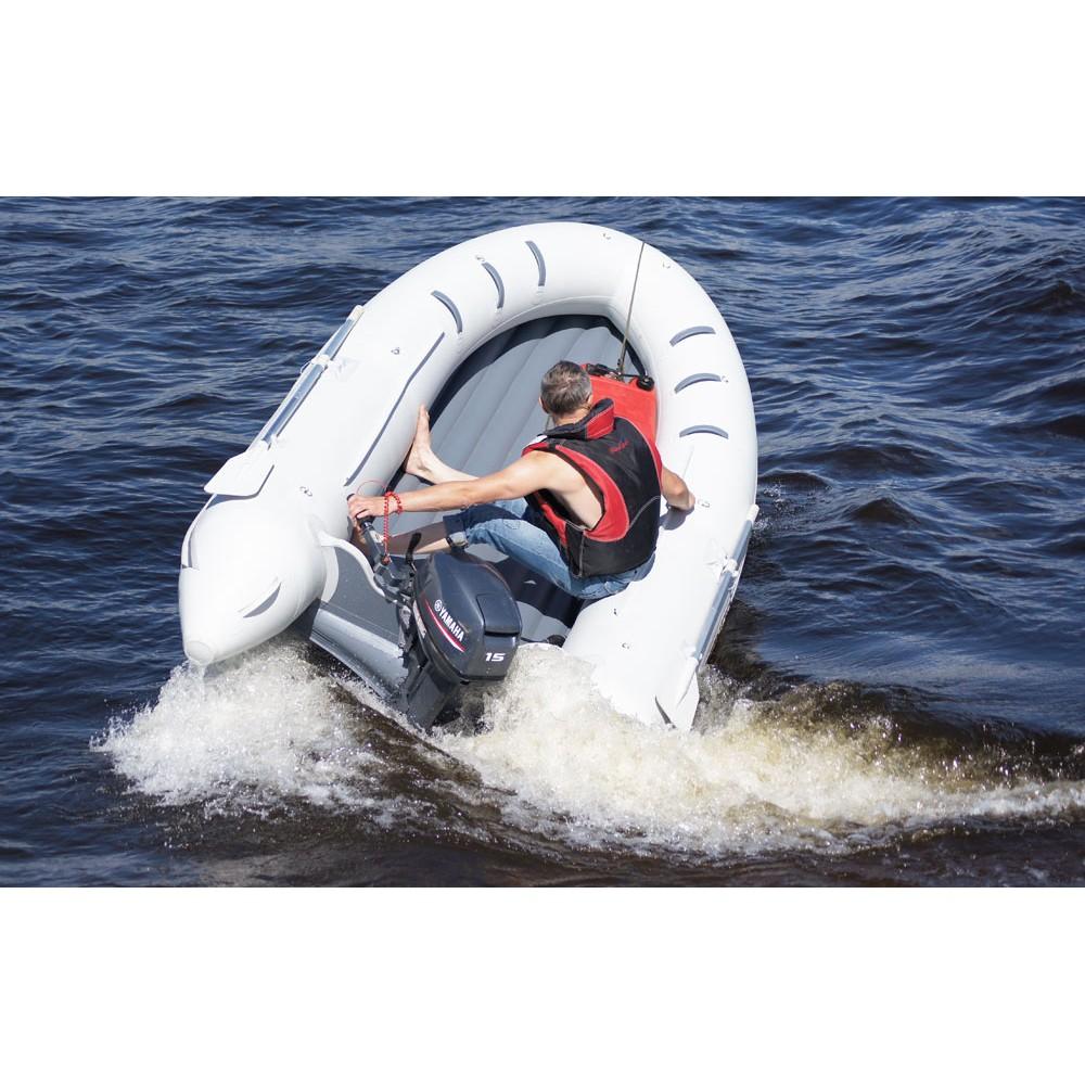 лодка с надувным дном air line 360 нднд
