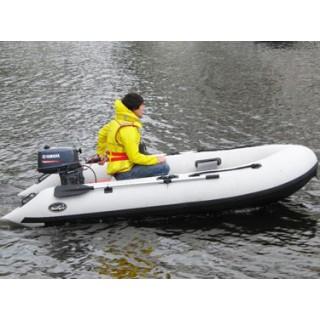 Лодка под мотор 5 – 9.8 л.с. Utility Line 330