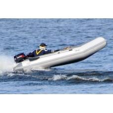 Транцевая лодка ПВХ Классик Лайн 390 PW