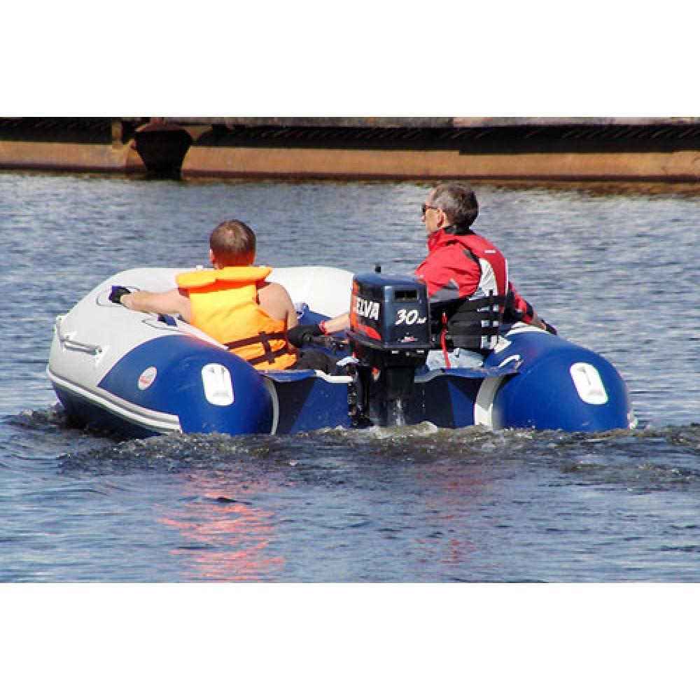 категории плавания лодок