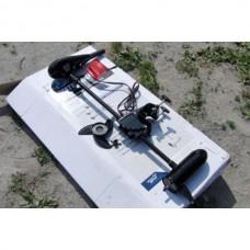 Электро лодочный мотор WaterSnake FWT44TH / 36 (вес 9,5 кг) 55102