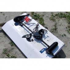 Электро лодочный мотор WaterSnake FWT44TH / 26 (вес 9,5 кг) 55273