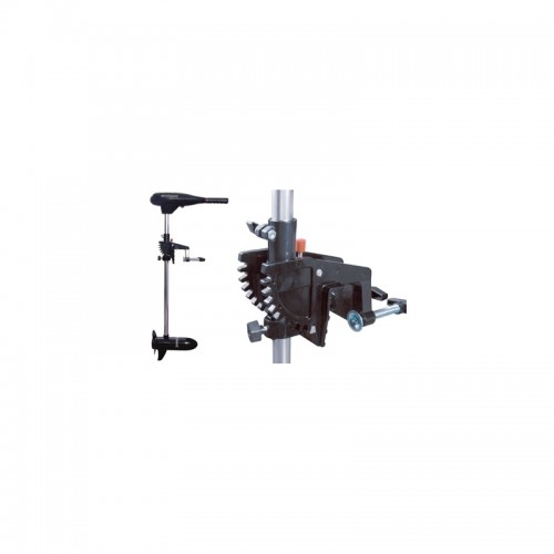 Лодочный электромотор WaterSnake FWT34TH / 35 (вес 8 кг) 55098