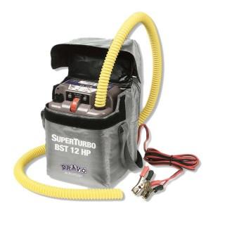Электрический лодочный насос Bravo BST 12 HP (6130033K)