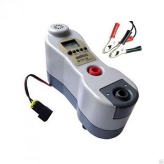 Электрический компрессор Браво BТP 12 D (6791140)