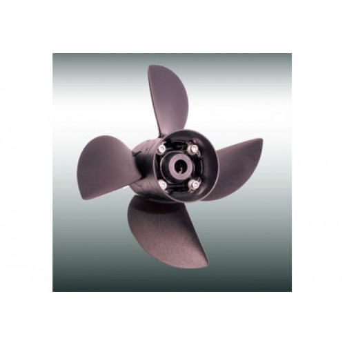 Винт ProPulse #9911 (модели 90-300 л.с. с валом 25 мм / 15 шлицов)