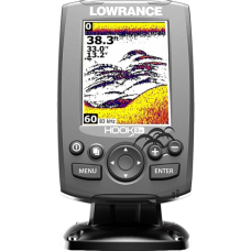 Lowrance HOOK-3x эхолот