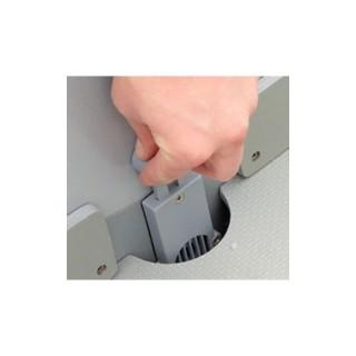 Створчатый сливной клапан