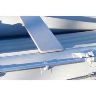 Плоское сиденье для ПВХ лодок Лейк Лайн