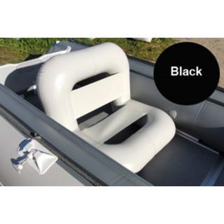 Кресло надувное (72х65х65 см), Black