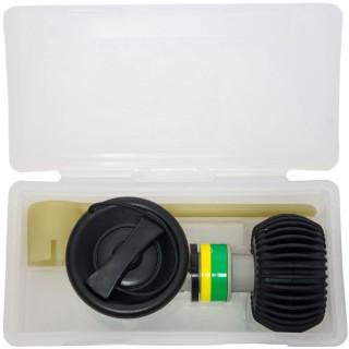 Сервисный набор ЗИП с черным клапаном