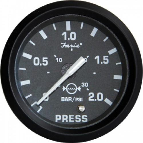 Индикатор давления воды (12809)