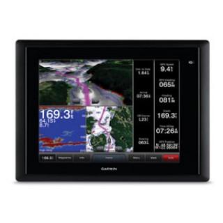 Garmin GPSMAP 8012 BlueChart