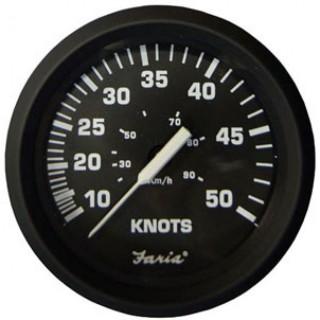 Спидометр 10 - 50 узлов/час (32811)
