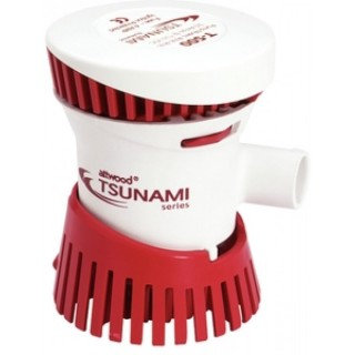 Электрическая помпа Tsunami T500 (4606)