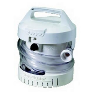 Переносной электрический насос WaterBuster® (4140)