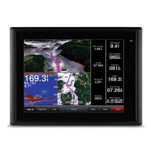 Garmin GPSMAP 8015 BlueChart