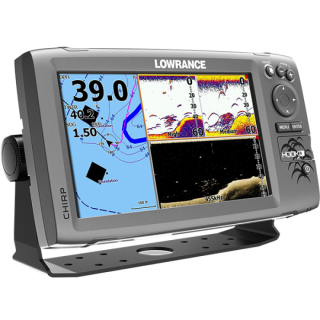 Lowrance HOOK-9 No Transducer