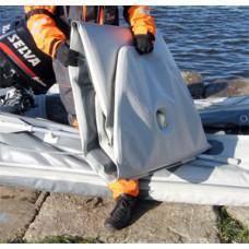 Надувной пайол с дополнительной защитой FL360AD