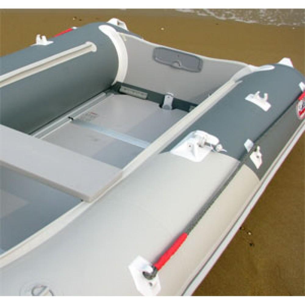 Преимущества пвх лодок Badger