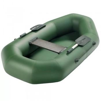 Лодка Аква-оптима 190 (Гребки)
