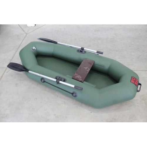 Лодка RUSH 230