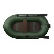 Лодка BOATMASTER 250 HF LUX