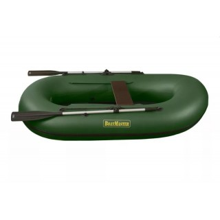 Лодка BOATMASTER 250 HF LIGHT