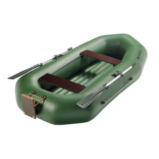 Лодка ТАЙМЕНЬ А-260 ТР