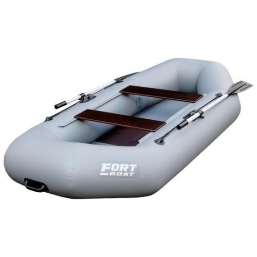 Лодка FORT 260