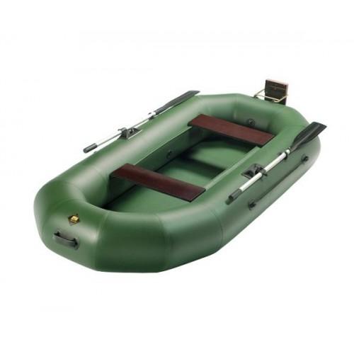 Лодка ТАЙМЕНЬ N-270 ТР