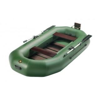 Лодка ТАЙМЕНЬ N-270 C ТР