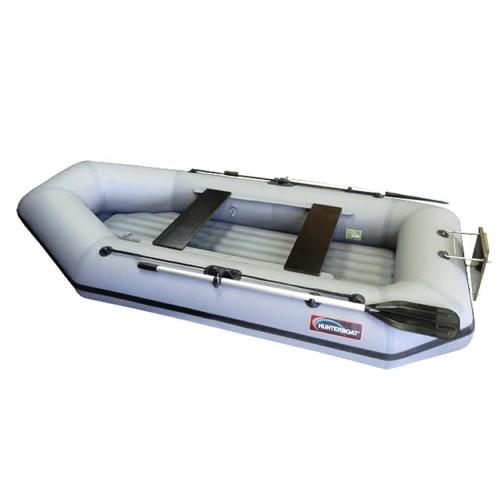 Лодка HUNTER 280 ЛТН