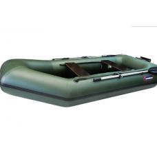 Лодка HUNTER 280 ЛТ
