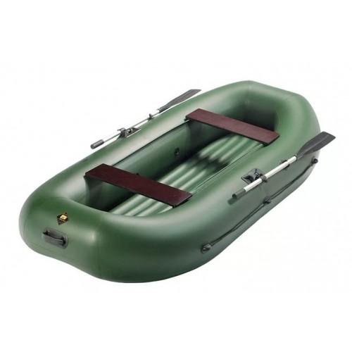 Лодка ТАЙМЕНЬ V-290 НД