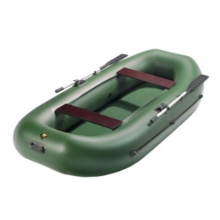 Лодка ТАЙМЕНЬ V-290