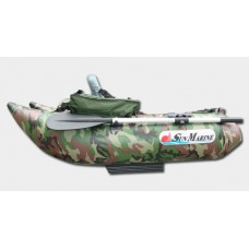 Лодка SUN-MARINE ZF-158 VH
