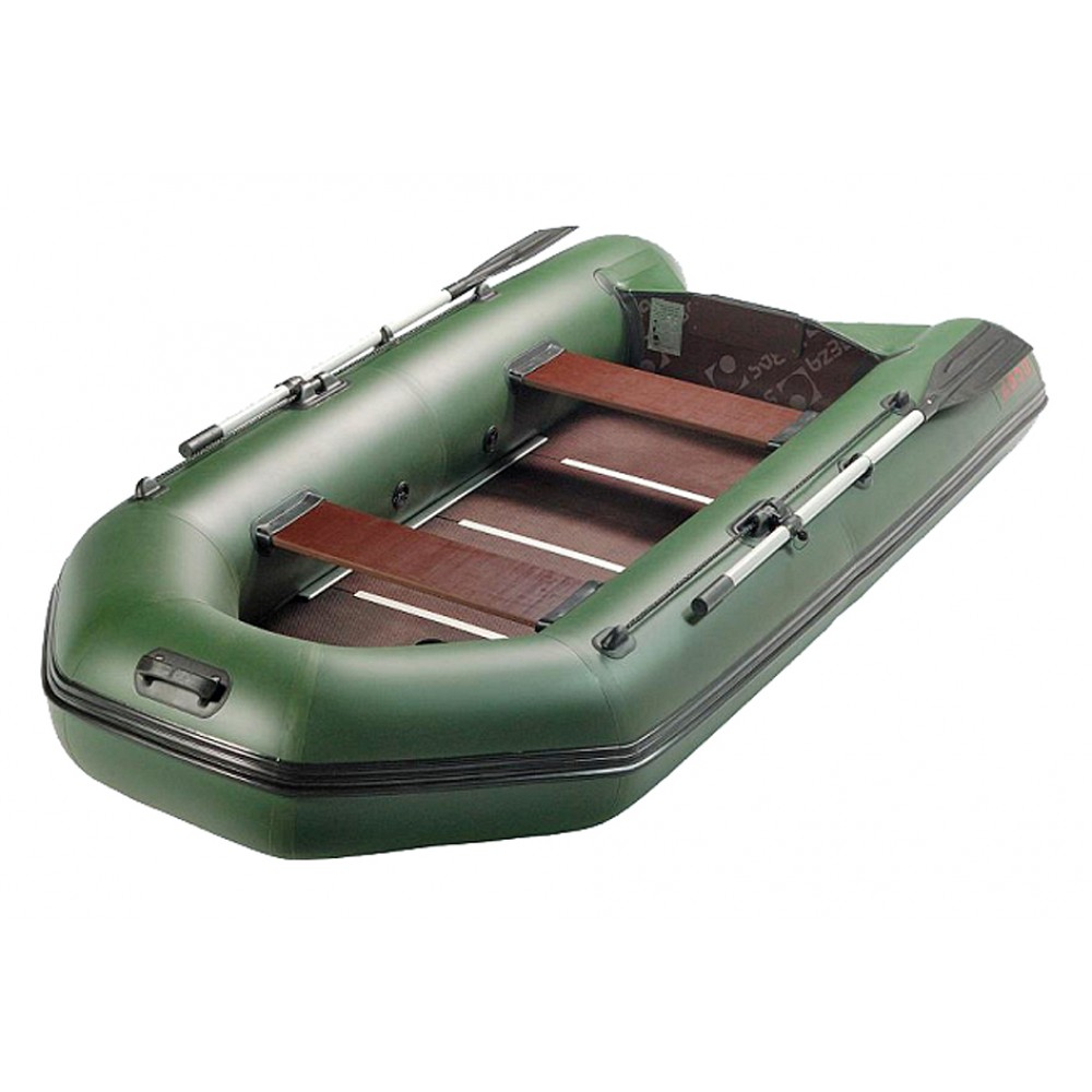 лодка из пвх аква 2900 ск-отзывы