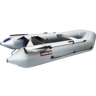 Лодка HUNTER 290 Р