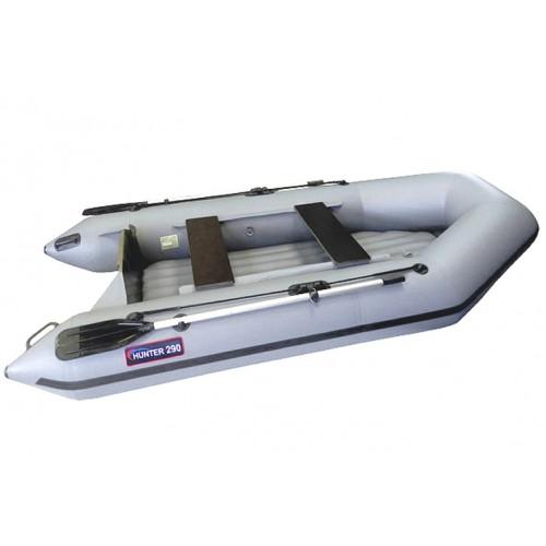 Лодка HUNTER 290 ЛН